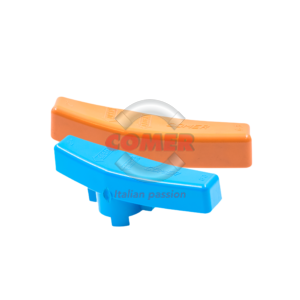 BIH ergonomic handle for ball valve COMER SPA - COMER S.p.A.