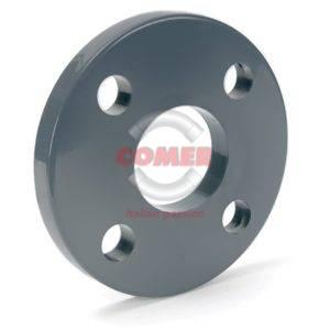 BR00 – Loose flange DIN 8063 PN 10-16 – Large diameter - COMER S.p.A.