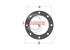 BRO1-1-300x212 BRO - Glass reinforced PP loose flange with metal insert for PP stub PPH