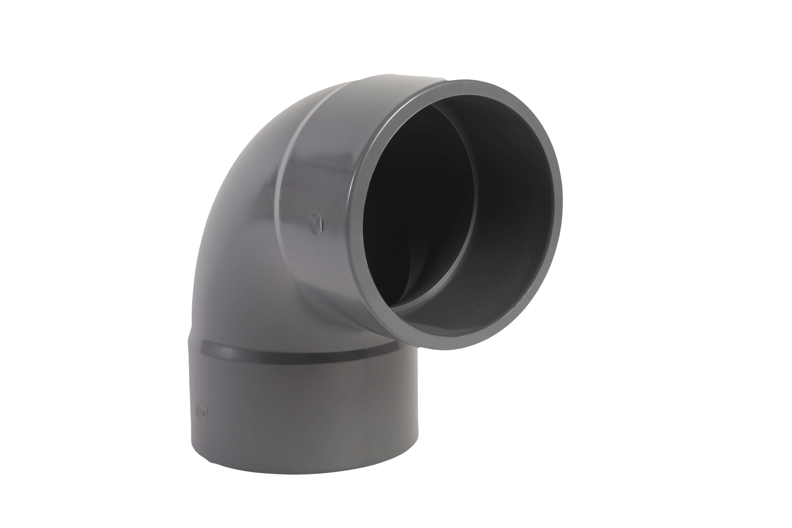 metric plain series for gluing U-PVC fittings - COMER S.p.A.