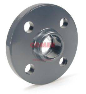 FF00 – Flixed Flange PN 10-16 - COMER S.p.A.
