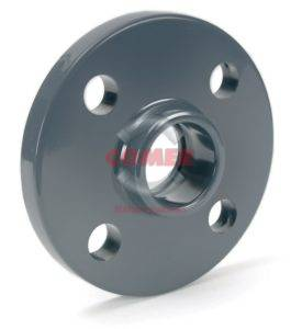 FF06 – Fixed flange drilled PN16 - COMER S.p.A.