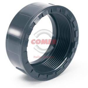 NU83 – Bocchettone con O-Ring - COMER S.p.A.