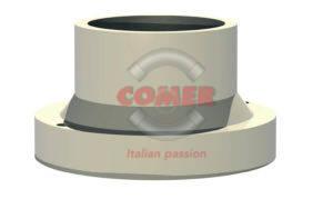 STC – Collare codolo corto PPH - COMER S.p.A.