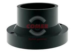 STC – Collare codolo corto PE100 - COMER S.p.A.