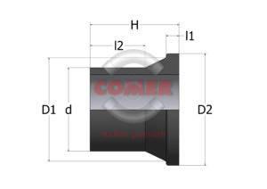 STL-1-1-300x212 STL - Collare Codolo lungo PE100