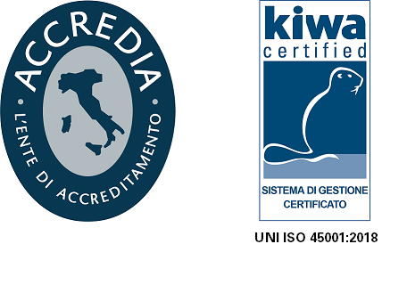 UNI EN ISO 45001 COMER S.p.A. - COMER S.p.A.
