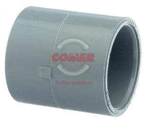 ASO13 – Manicotto in ABS – grande diametro - COMER S.p.A.
