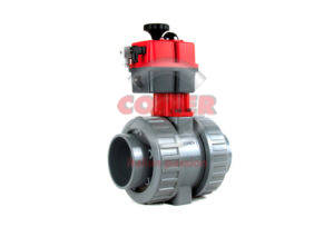 ABVI-EL-300x204 ABVI-EL - Electric actuated ABS BS ball valve