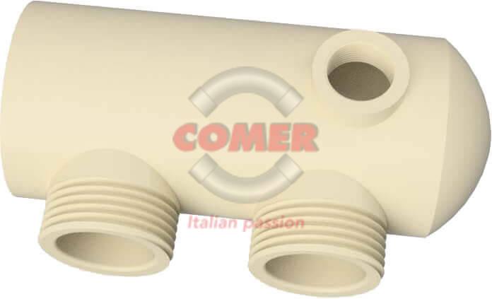 collettore PPH COMER S.p.A. - COMER S.p.A.