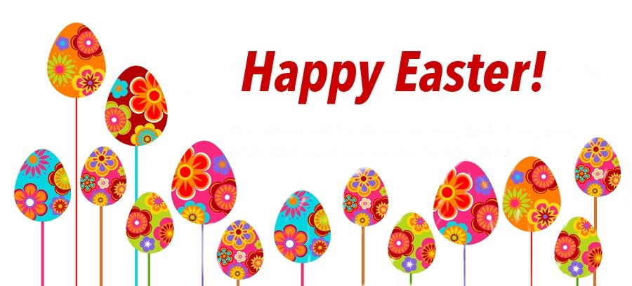 Chiusura uffici per le festività di Pasqua 2019 - COMER S.p.A.