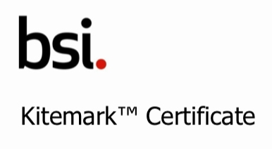 BSI-kitemark BSI certification has been extended for COMER S.p.A. products News