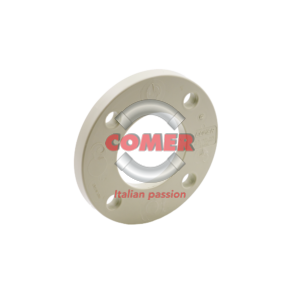 BROPMG-300x300 BRO/PMG - Glass reinforced PPH loose flange beige color with metal insert for PPH stub