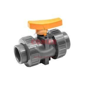 valvole a sfera in PVC British standard 300x300 - COMER S.p.A.