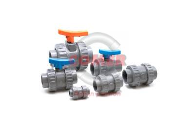 ABS BS valves COMER S.p.A. Made in Italy - COMER S.p.A.